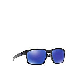Oakley - Black rectangle 0OO9262 sunglasses