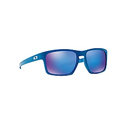 Oakley - Light Blue rectangle OO9262 sunglasses