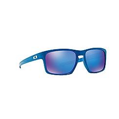 Oakley - Light Blue rectangle OO9262 sunglasses