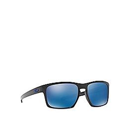 Oakley - Polished 'Sliver' OO9262 rectangle sunglasses