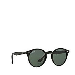 Ray-Ban - Black phantos '0RB2180' sunglasses