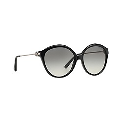 Michael Kors - Black round 0MK6005 sunglasses