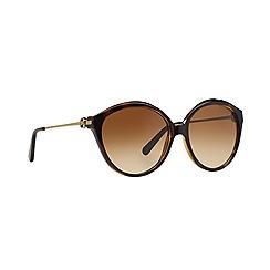 Michael Kors - Havana round 0MK6005 sunglasses