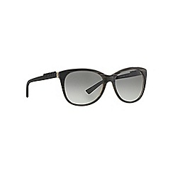 DKNY - Grey square DY4126 sunglasses