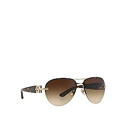 Versace - Violet aviator VE2159B sunglasses