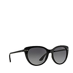 Vogue - Black VO2941S cat eye sunglasses