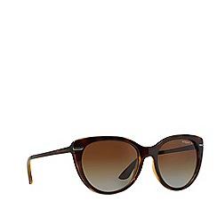 Vogue - Dark havana VO2941S cat eye sunglasses