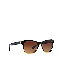 Ralph - Brown square RA5196 sunglasses