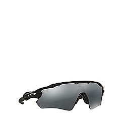 Oakley - Black rectangle 0OO9208 sunglasses