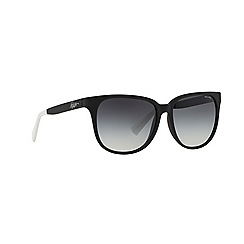 Ralph - Black square RA5194 sunglasses