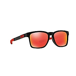Oakley - Black rectangle OO9272 sunglasses