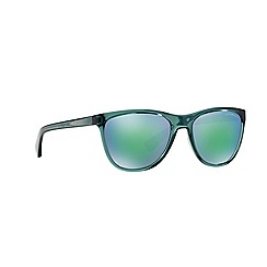 Emporio Armani - Green square EA4053 sunglasses