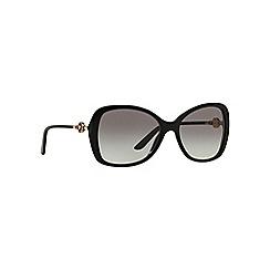 Versace - Black butterfly VE4303 sunglasses