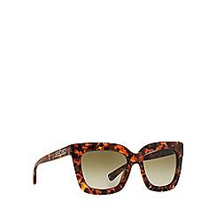 Michael Kors - Tortoise square MK2013 sunglasses