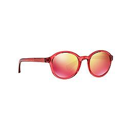 Emporio Armani - Coral round EA4054 sunglasses