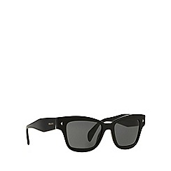 Prada - Black butterfly PR 29RS sunglasses