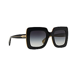 Dolce & Gabbana - Gold square DG4263 sunglasses
