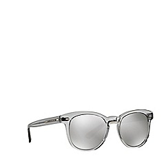 Dolce & Gabbana - Grey DG4254 square sunglasses