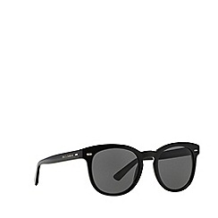 Dolce & Gabbana - Black phantos male sunglasses