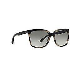Emporio Armani - Grey square EA4049 sunglasses