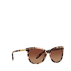 Ralph - Brown cat eye RA5203 sunglasses