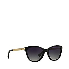 Ralph - Black cat eye RA5201 sunglasses