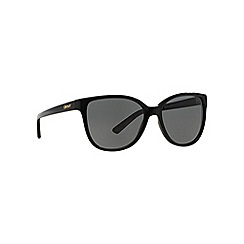 DKNY - Black DY4129 sqaure sunglasses