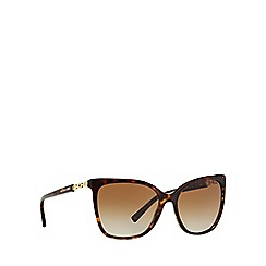 Michael Kors - Brown square MK6029 sunglasses