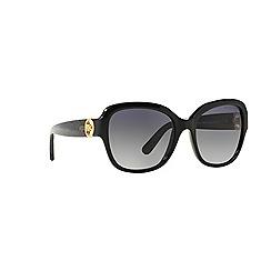Michael Kors - Black square MK6027 sunglasses