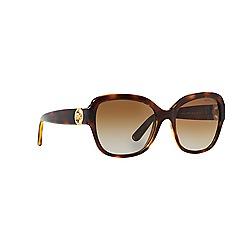 Michael Kors - Brown square MK6027 sunglasses