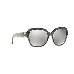 Michael Kors - Grey square MK6027 sunglasses