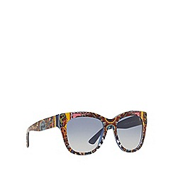 Dolce & Gabbana - Blue DG4270 square sunglasses