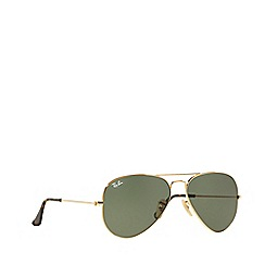 Dolce & Gabbana - Brown square DG4272 sunglasses