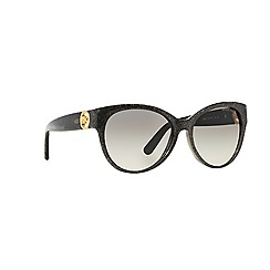 Michael Kors - Black cat eye MK6026 sunglasses
