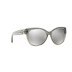 Michael Kors - Grey cat eye MK6026 sunglasses