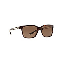 Versace - Brown square VE4307 sunglasses