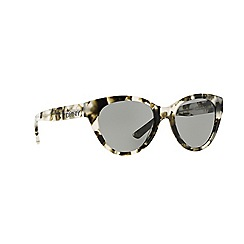 DKNY - Brown cat eye DY4135 sunglasses