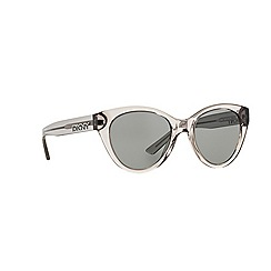 DKNY - Grey cat eye DY4135 sunglasses