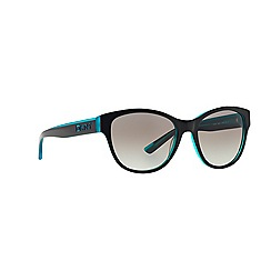 DKNY - Blue cat eye DY4133 sunglasses