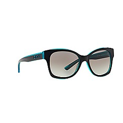 DKNY - Blue square DY4132 sunglasses
