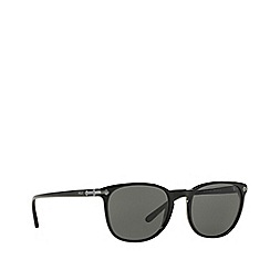 Polo Ralph Lauren - Black phantos PH4107 sunglasses
