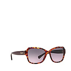 Coach - Multi butterfly HC8160 sunglasses