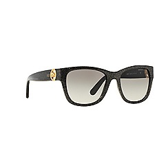 Michael Kors - Black square MK6028 sunglasses