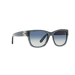 Michael Kors - Blue square MK6028 sunglasses