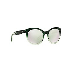 Ralph - Green cat eye RA5211 sunglasses