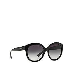 Dolce & Gabbana - Green DG2152 aviator sunglasses