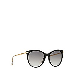 Gucci - Black GG3771 cat eye sunglasses