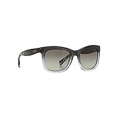 Ralph - Black rectangle RA5210 sunglasses