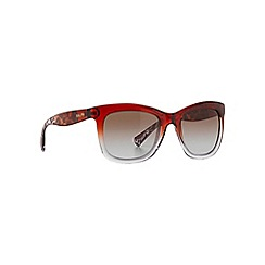 Ralph - Red rectangle RA5210 sunglasses