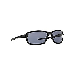 Oakley - Black rectangle OO9302 sunglasses